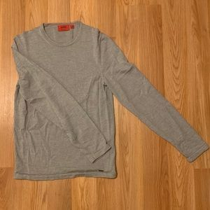 Hugo Boss Extrafine Merino Wool Light Sweater